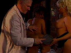 Spanking beim Fetisch Sex