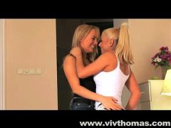 Blondinen Hot Sex